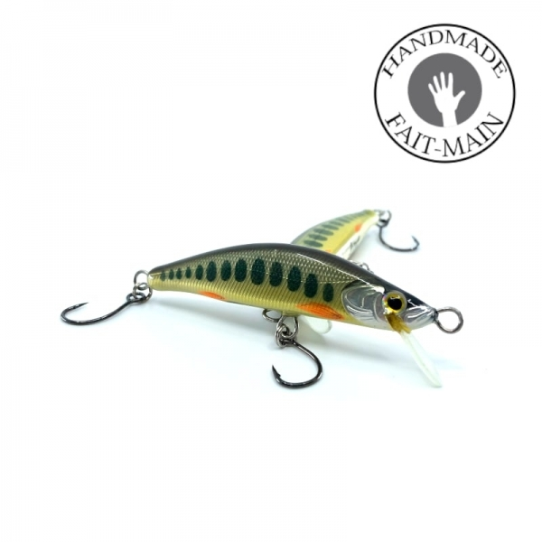 Handmade Perfect 60 Lure