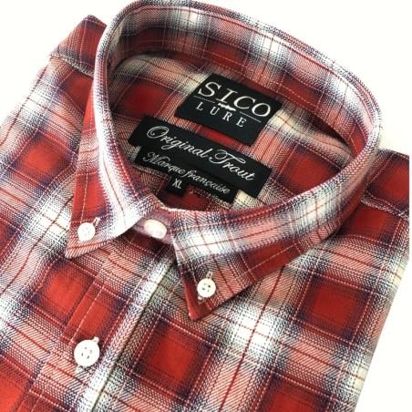 Tee-shirt SICO-LURE  H/F